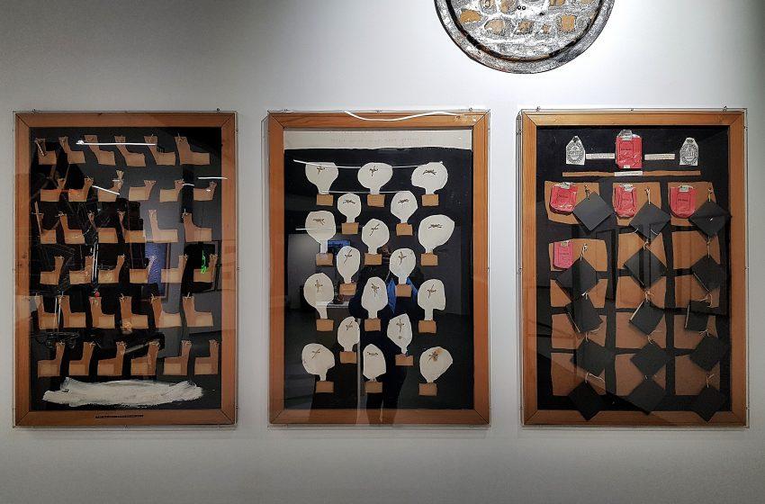 """Изложба """"Пътуване по света. Изкуство от Германия"""""""