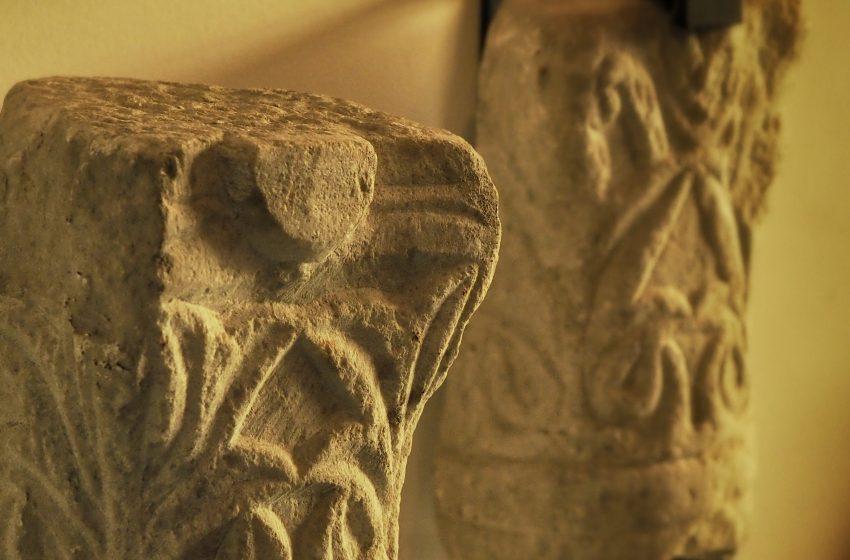 Археологически Музей Пловдив 2019