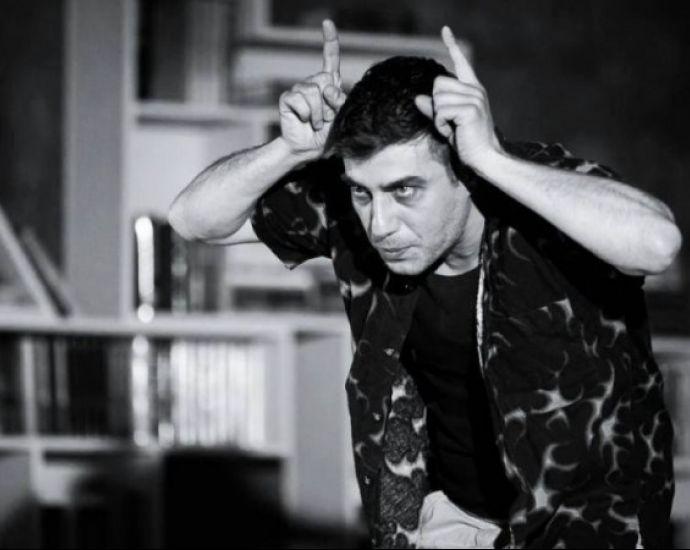 """Тагрет Торосян """"Изрод"""" – Сцена в Jazz-a"""