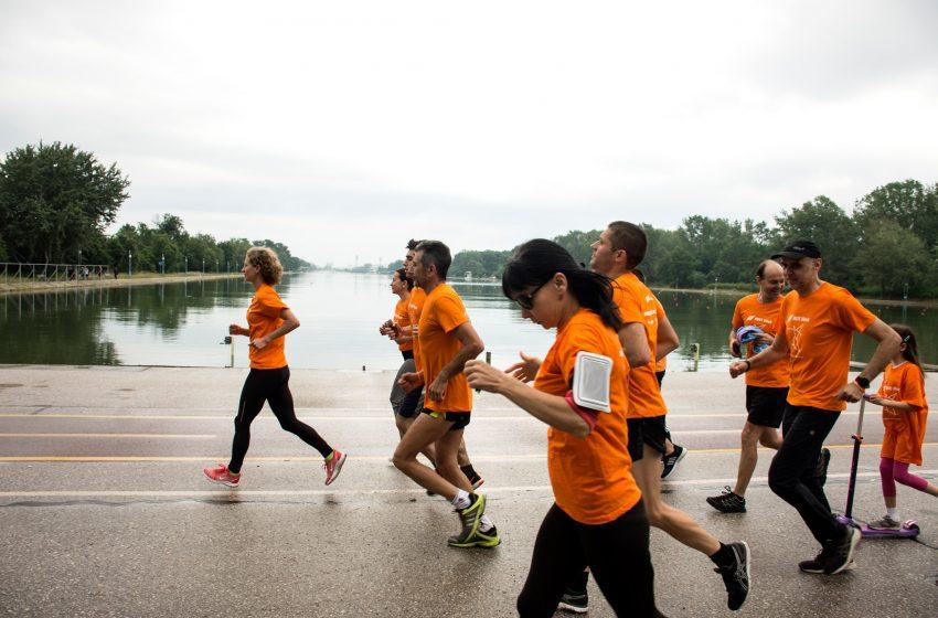 Спорт за здраве