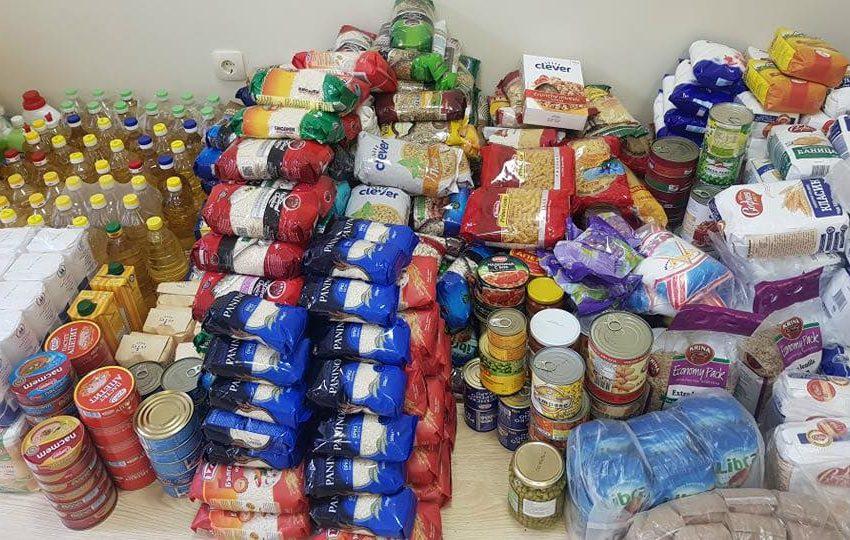 """Днес стартира благотворителната кауза """"Храна от Хора за Хора"""""""