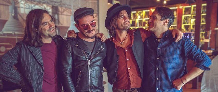 Casual Threesome с нов клип в Пловдив
