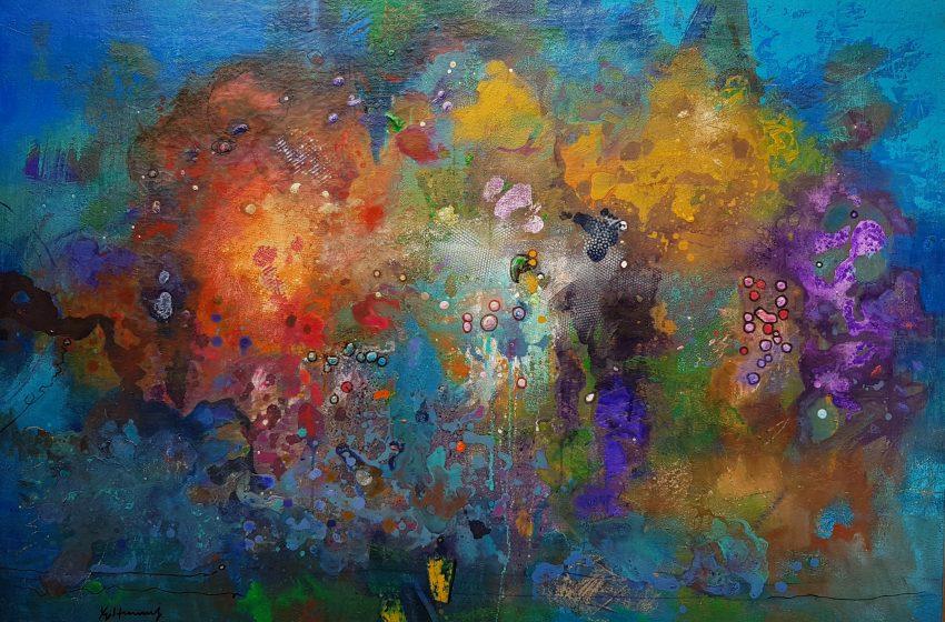 Отново в галериите – Христо Николов