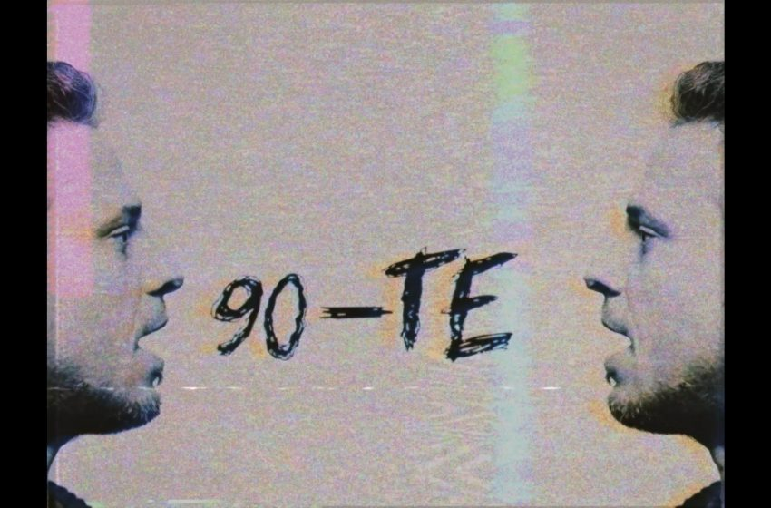 "Ангел Дюлгеров иронизира ""90-те"" в чисто нов видео-сингъл"