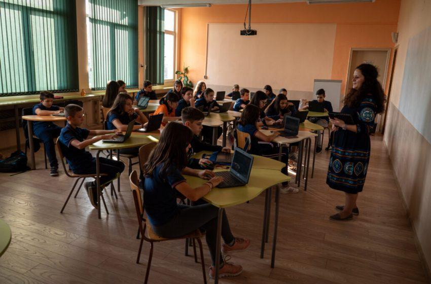 Пловдив се класира в топ 50 на умните градове с иновации в образованието
