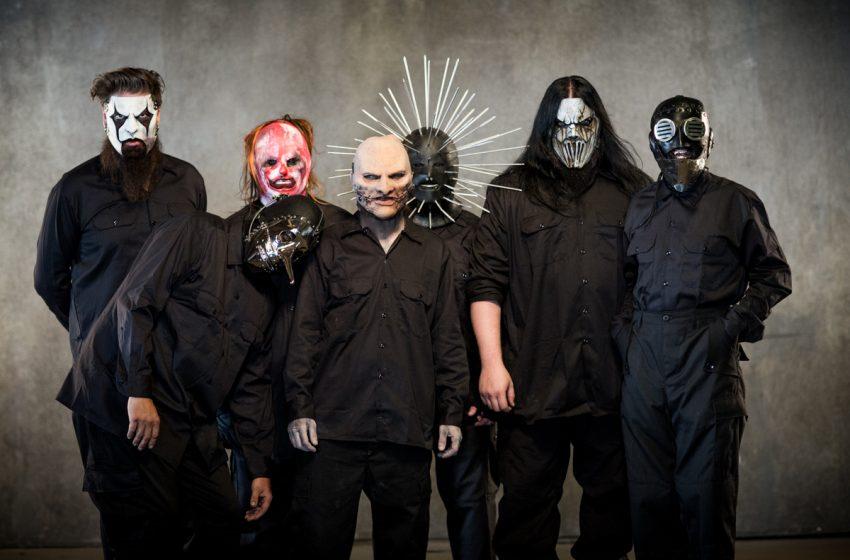 Slipknot потвърдиха участието си на Hills Of Rock 2022