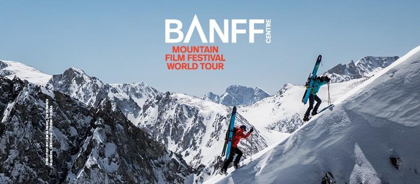 Предстои BANFF Centre Mountain Film Festival '21 Plovdiv