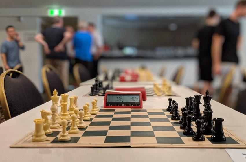 Стартира международният шахматен турнир за юноши